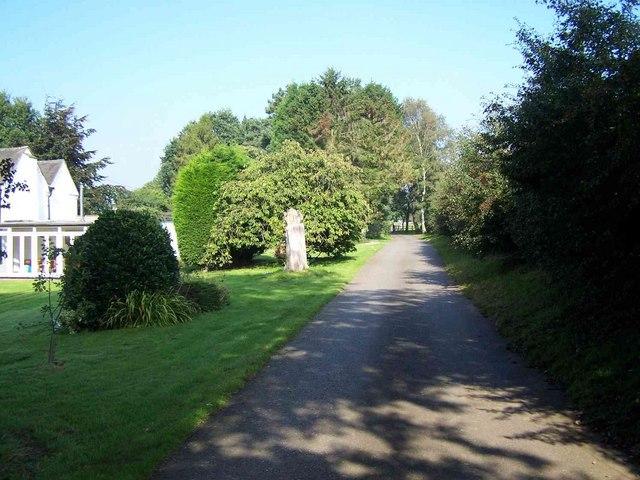 Heart Of England Way Near Weeford - geograph.org.uk - 982065