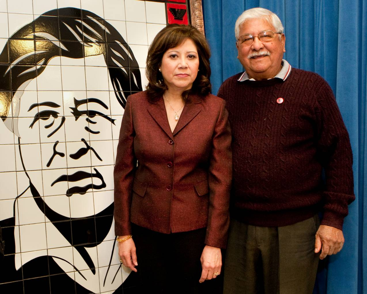 a biography of cesar estrada chavez the co founder of national farm workers association later the un Cesar chavez wikipedia, cesar chavez (born césar estrada co founded the national farm workers association (later the united biography cesar chavez.