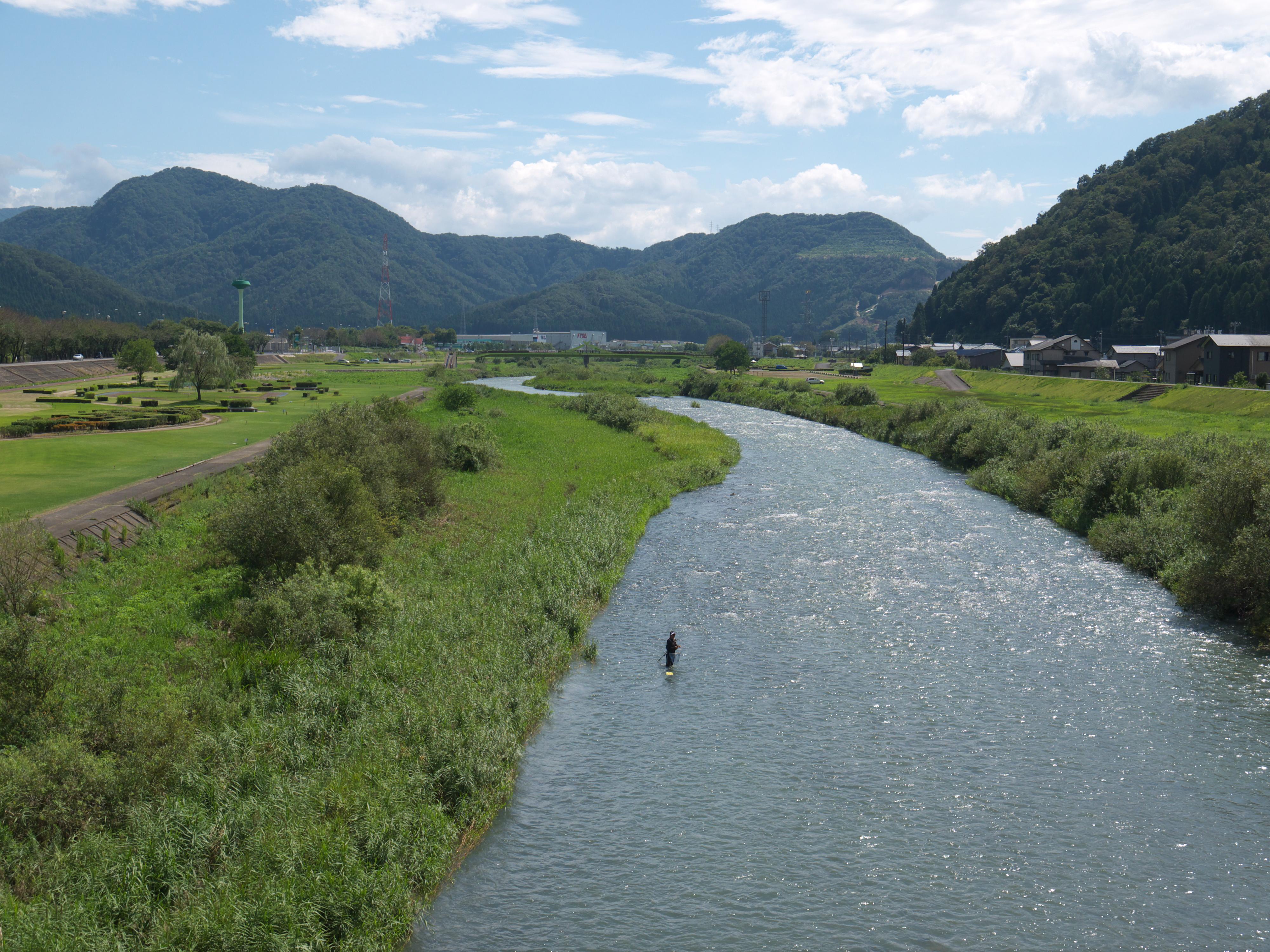 File:Hino River, Fukui Prefecture, Japan.jpg - Wikimedia ...