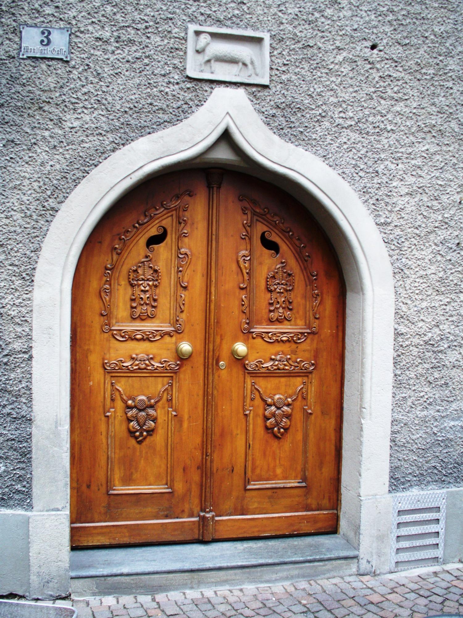 FileHistorical door in Feldkirch.JPG & File:Historical door in Feldkirch.JPG - Wikimedia Commons