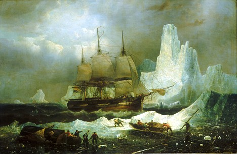 HMS Erebus Wikipedia Commons