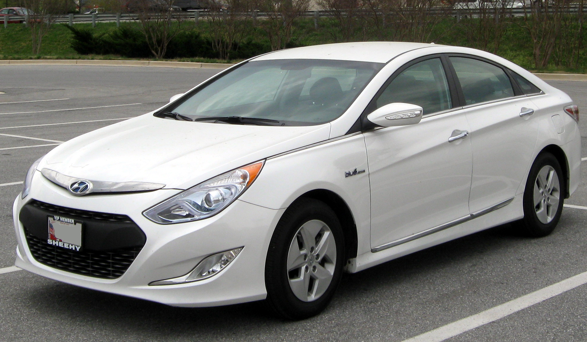 Find Used Hybrids: A Case for Green Savings