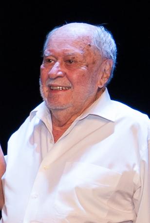 Jaime de Armiñán in 2014