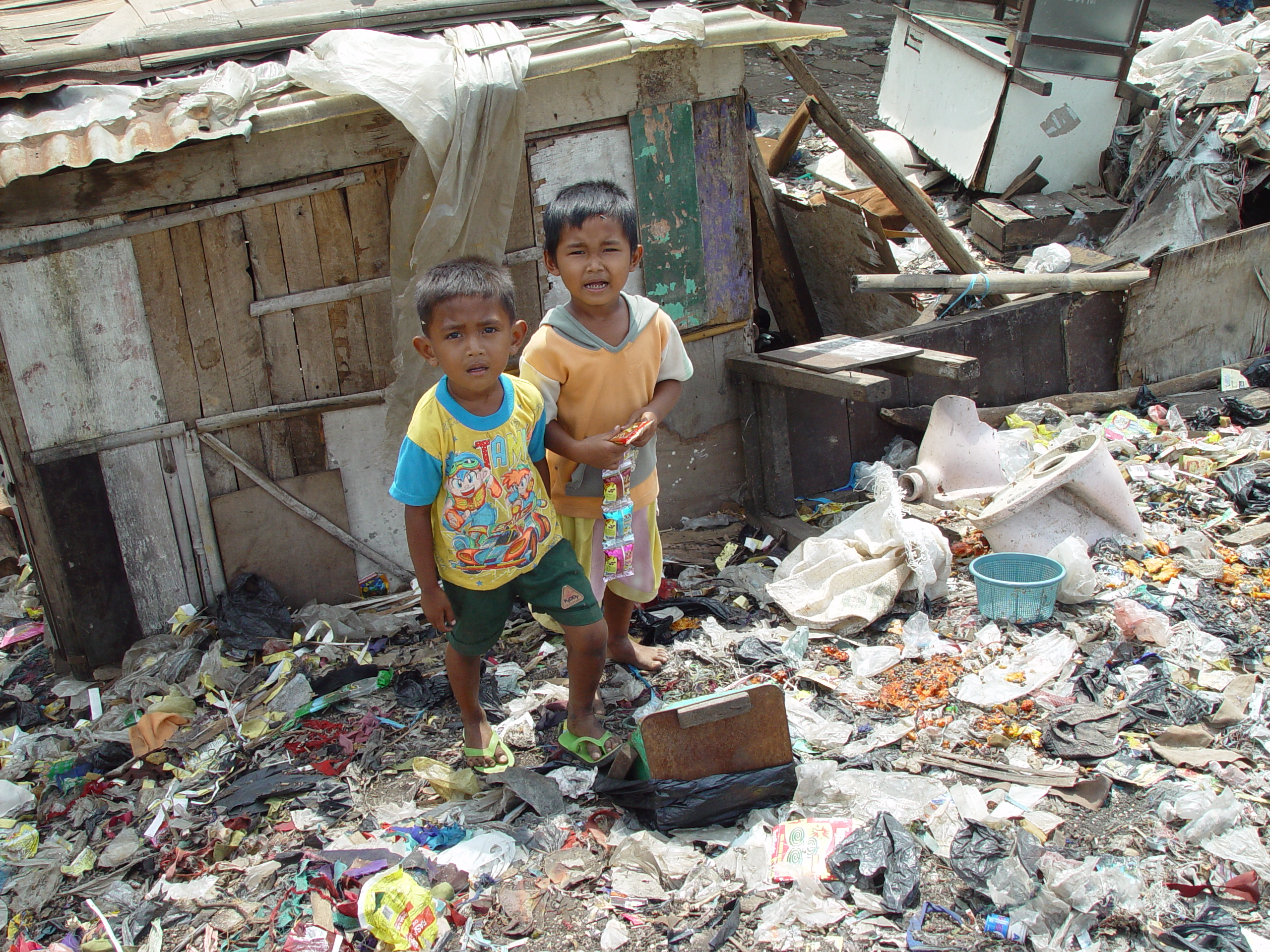 effects of poor sanitation on the community pdf