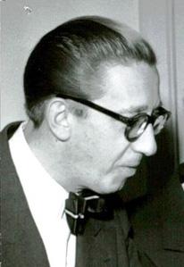 Johan Falck 1952.