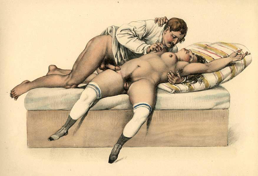 Рисунки эротическиепорнографические