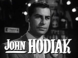 John Hodiak American actor