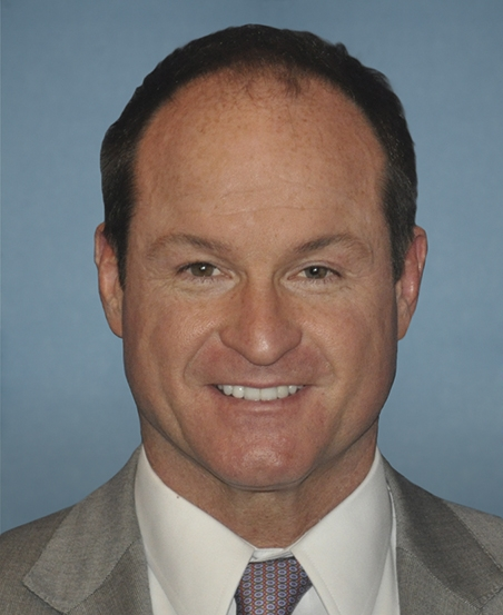 U.S. Rep. John Sullivan