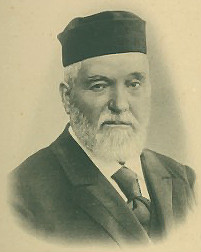 Kalonimus Wolf Wissotzky founded in 1849, what would become the largest tea manufacturer in the Russian Empire and the world.[47] In response to the pogroms of the 1880s, he funded the Hovevei Zion movement to encourage immigration to Ottoman Palestine. The family tea company itself was seized and confiscated by the Bolsheviks after 1917.