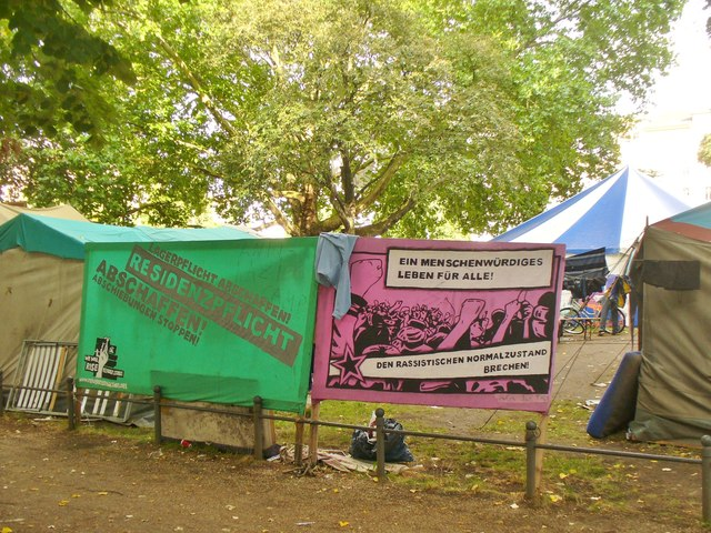 File:Kreuzberg - Asyllager (Asylum Seekers' Camp) - geo.hlipp.de - 41462.jpg