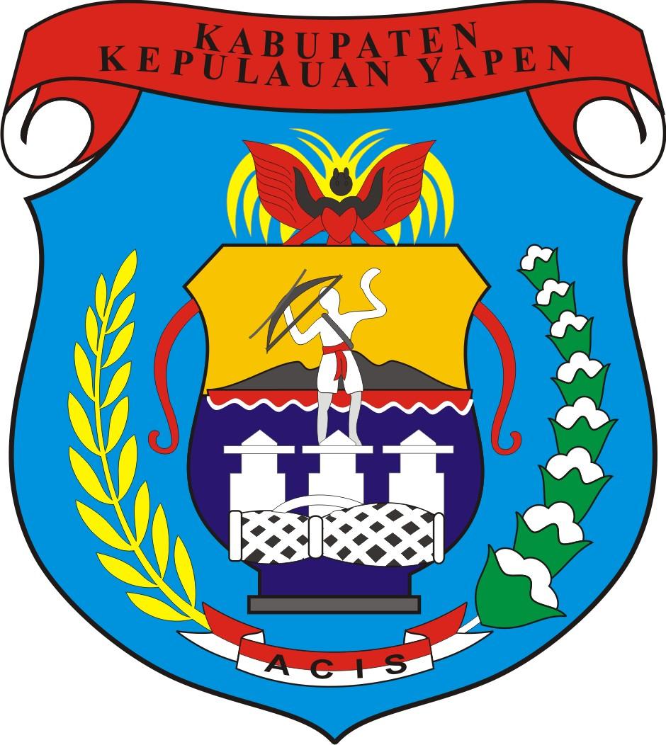 http://upload.wikimedia.org/wikipedia/commons/3/3e/Lambang_Kabupaten_Kepulauan_Yapen,_Papua.jpg