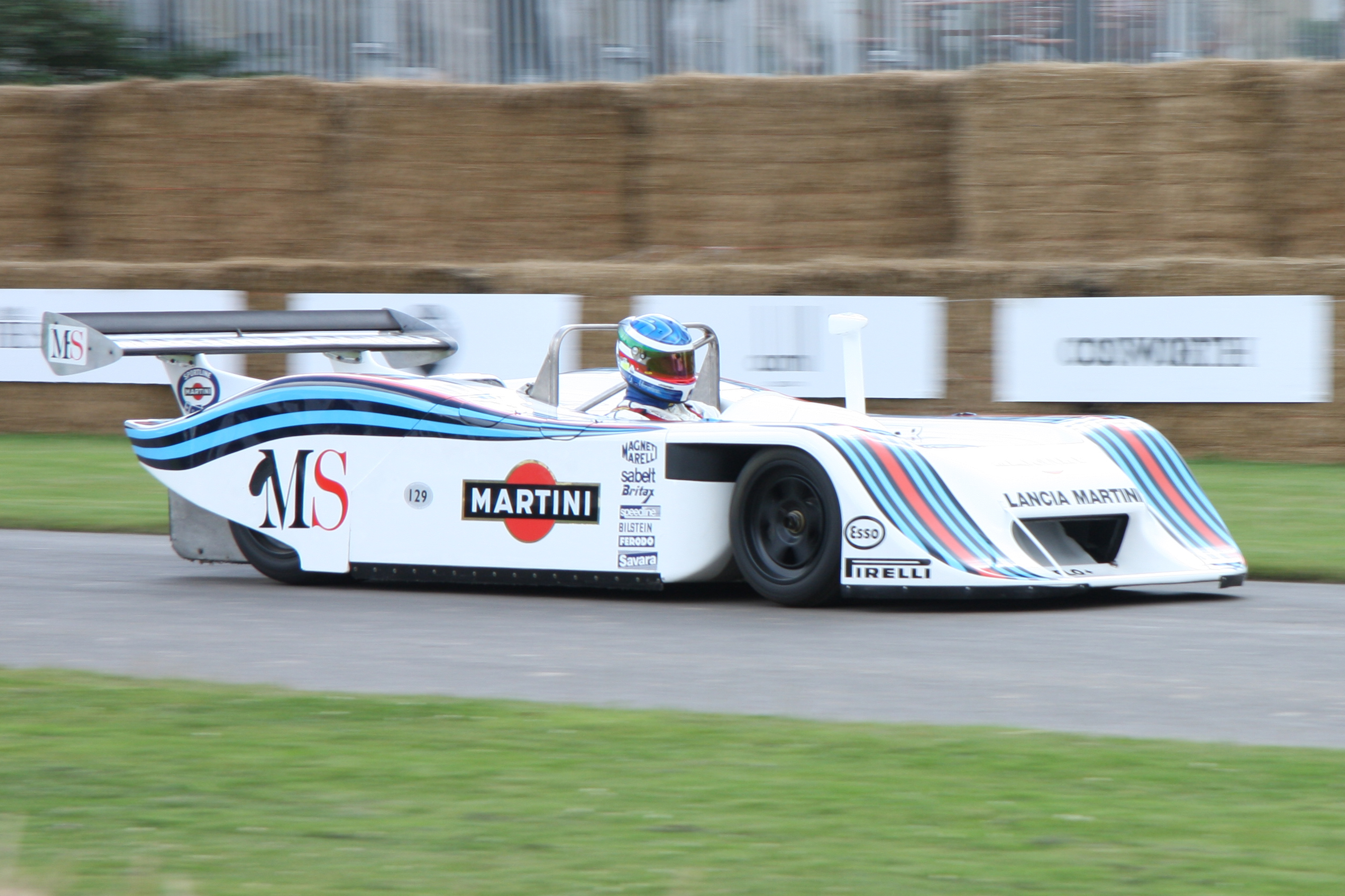 Image [ 10 of 50 ] - Lancia Lc1 Part of Lancia Lc1 Gruppo 6 - New HD ...