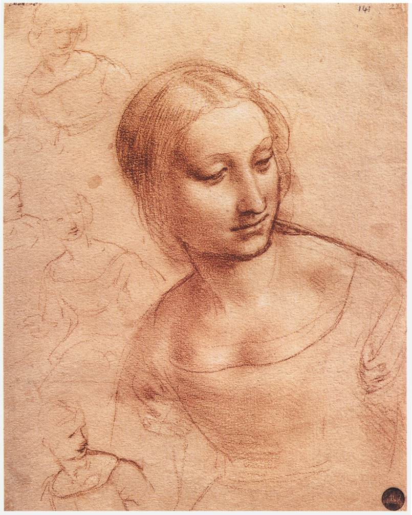a history of leonardo davinci Leonardo da vinci, artist, inventor, and prototypical renaissance man, is a perennial source of fascination because of his astonishing intellect and boundless curiosity about the natural and man-made world.