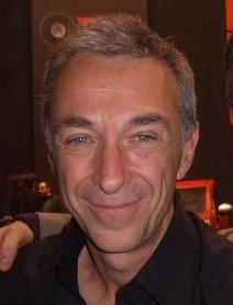 Linus conduttore radiofonico Radio Deejey