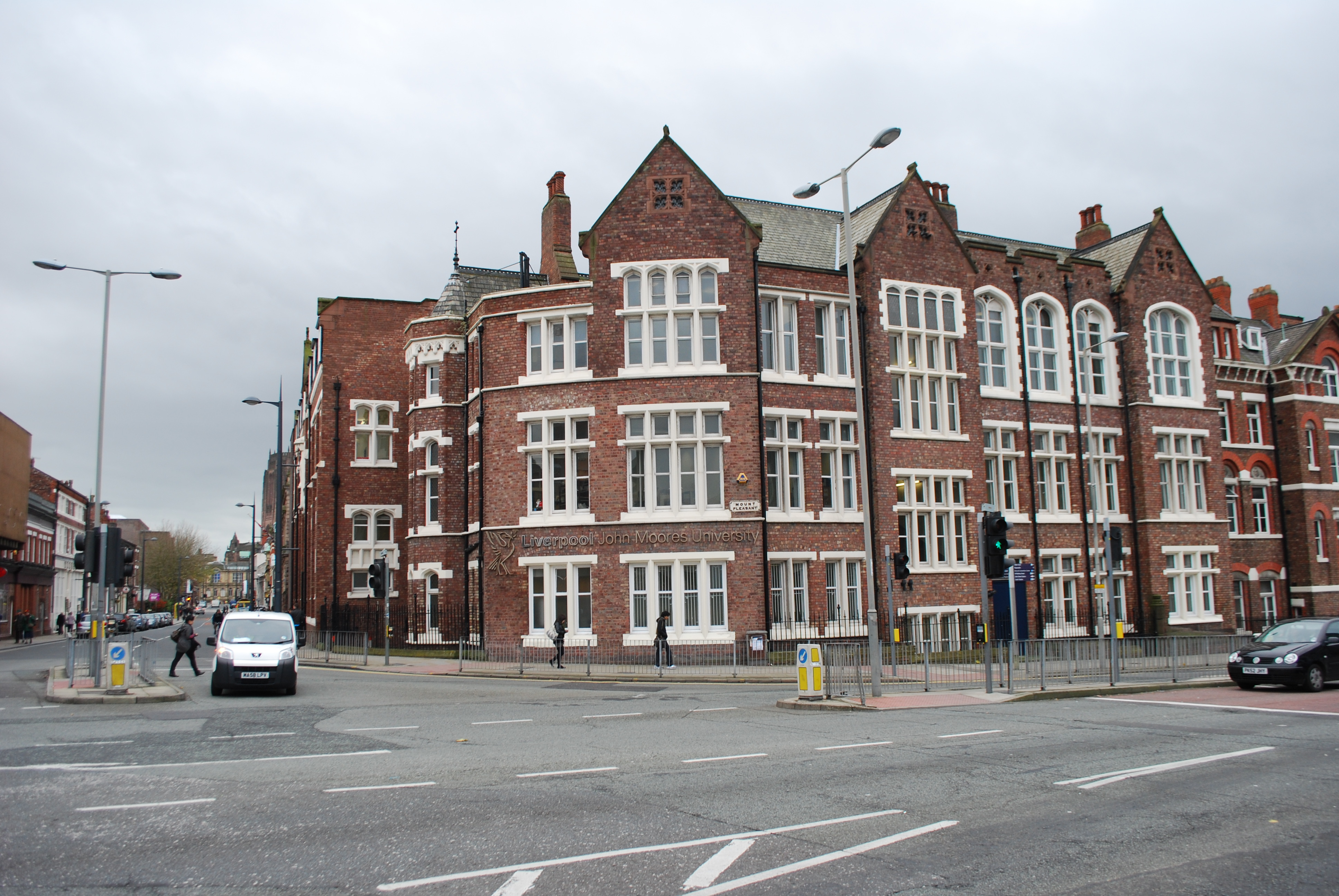 Uni Of Liverpool Sydney Jones Book A Room