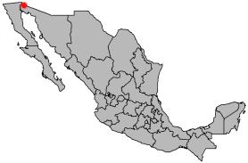 Fajl Location San Luis Rio Colorado Png Vikipediya