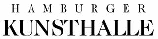 Hamburger Kunsthalle Logo