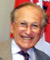 Greville Janner British politician, barrister and writer