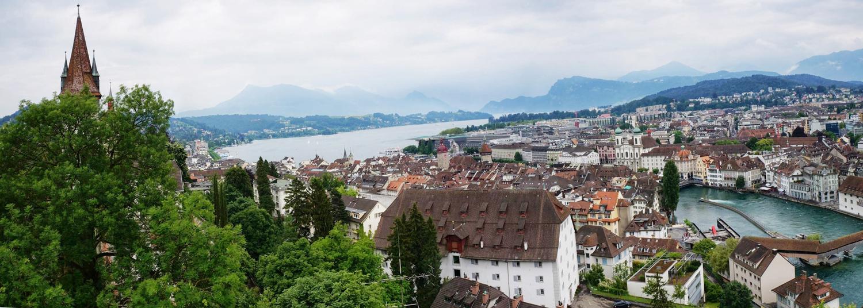 Nyári varázslat Svájcban - ÚJDONSÁG!