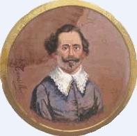 Luigi Tansillo Italian poet