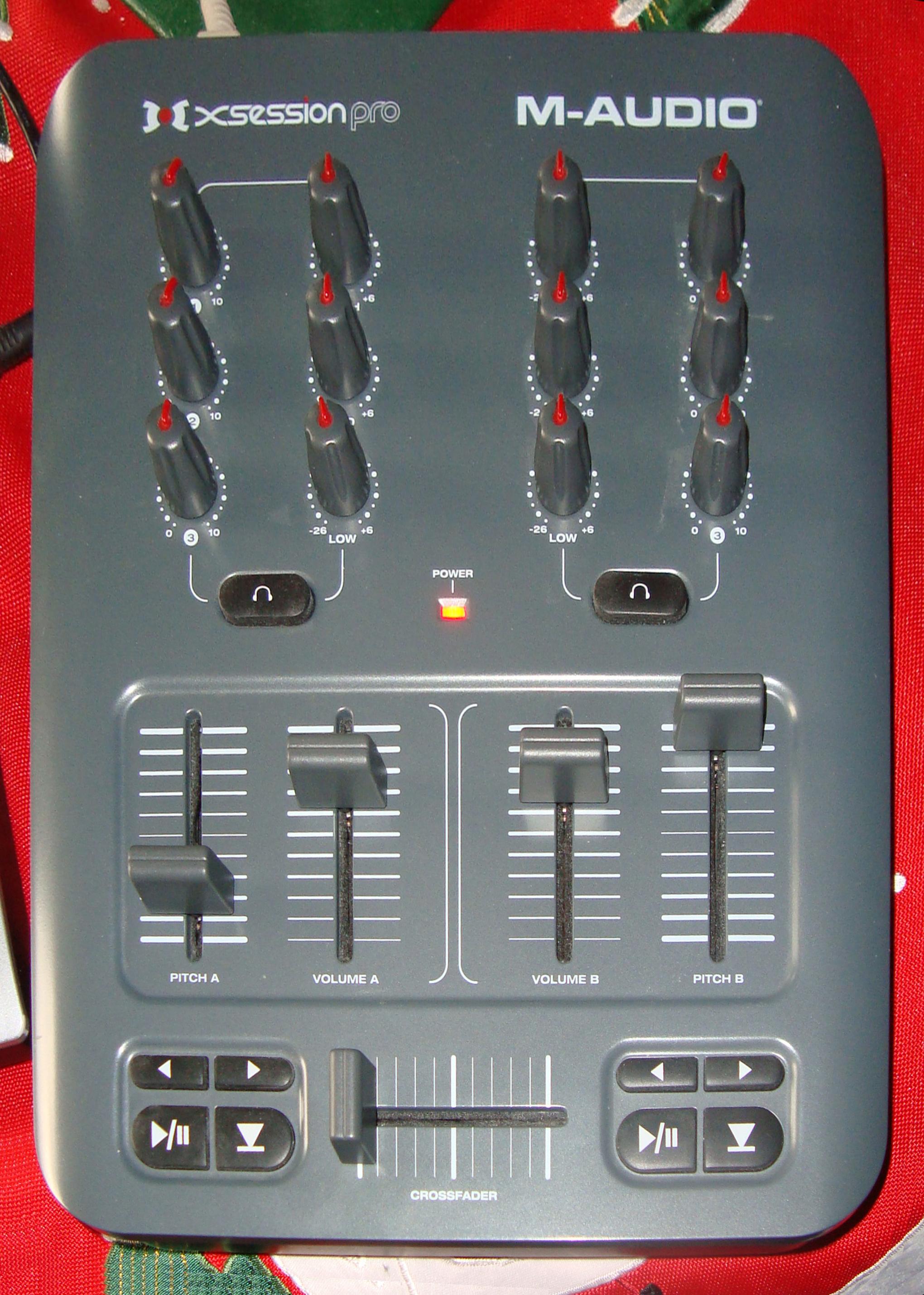 Download Native Instruments Traktor Audio 8 DJ Driver for Mac OS for Mac