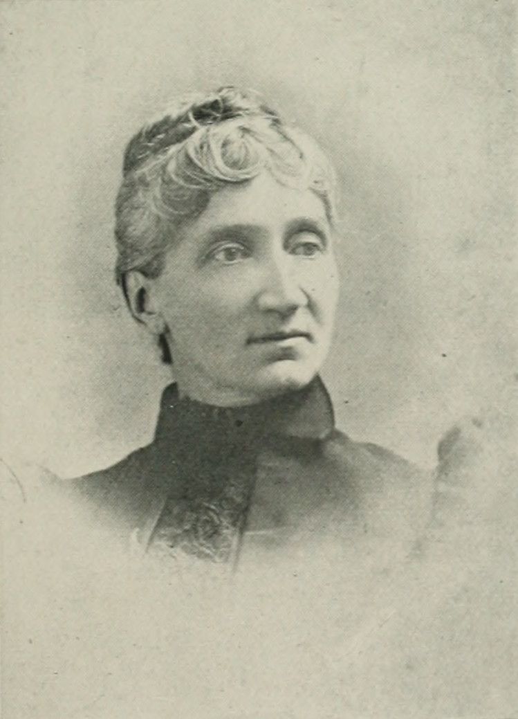MARION E. KNOWLTON WARNER A woman of the century (page 759 crop).jpg