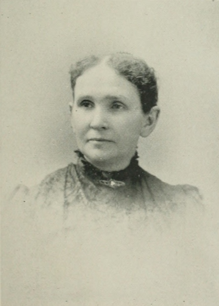 MARY CATHARINE HICKMAN A woman of the century (page 387 crop).jpg