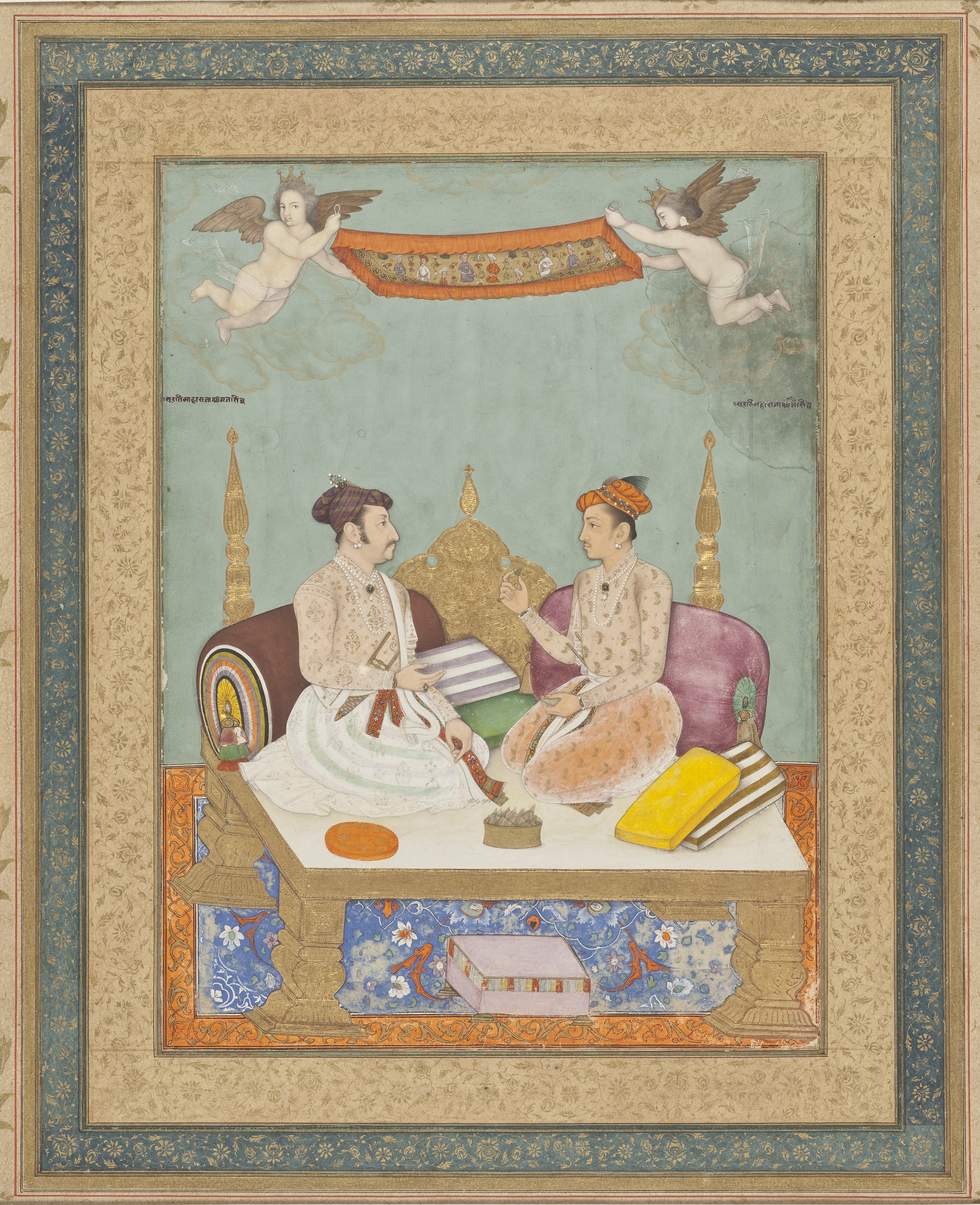 Indian erotic literature