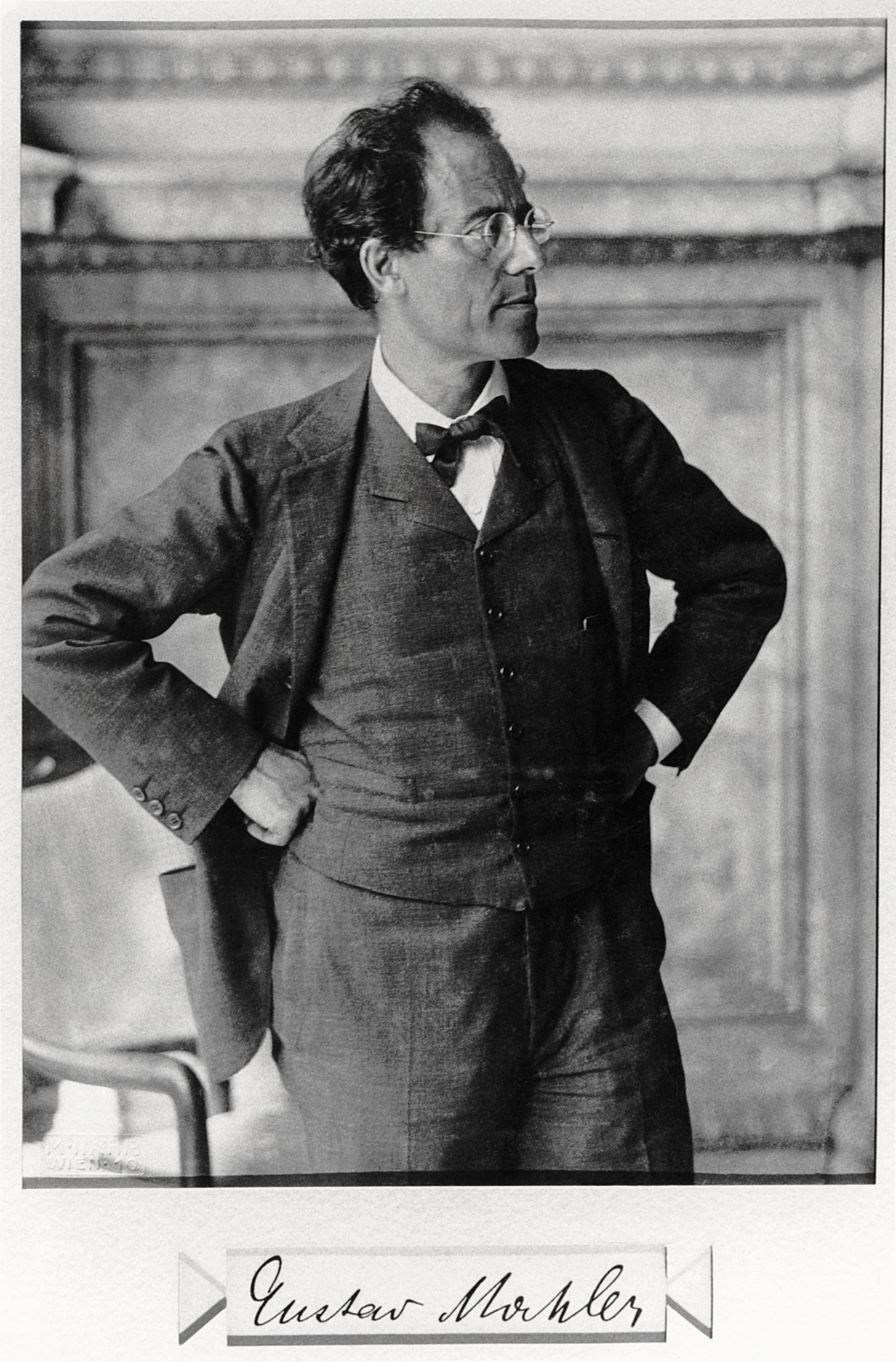 Gustav Mahler Mahler - Herbert von Karajan - Symphony No. 9 Kindertotenlieder Rückert-Lieder