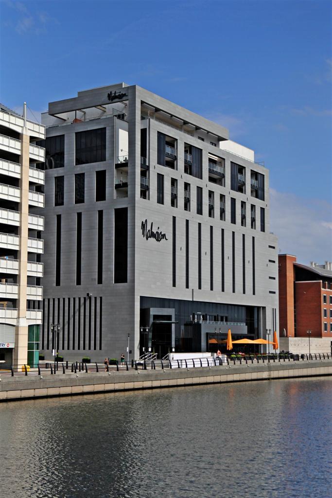 Malmaison (hotel chain) - Wikipedia