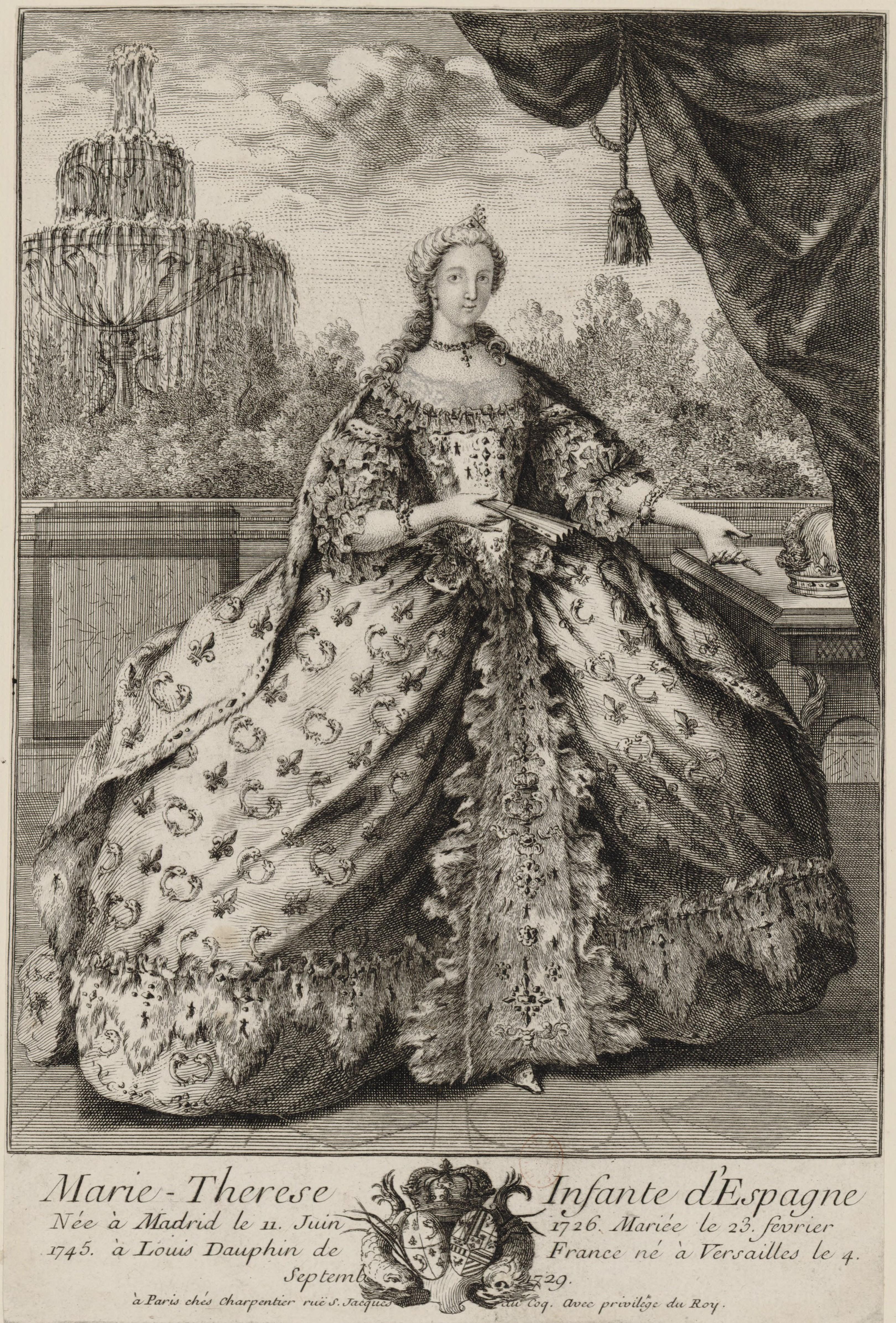 1726 in France