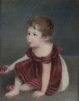 Matilda Betham, Portrait of Herbert Southey, 1809