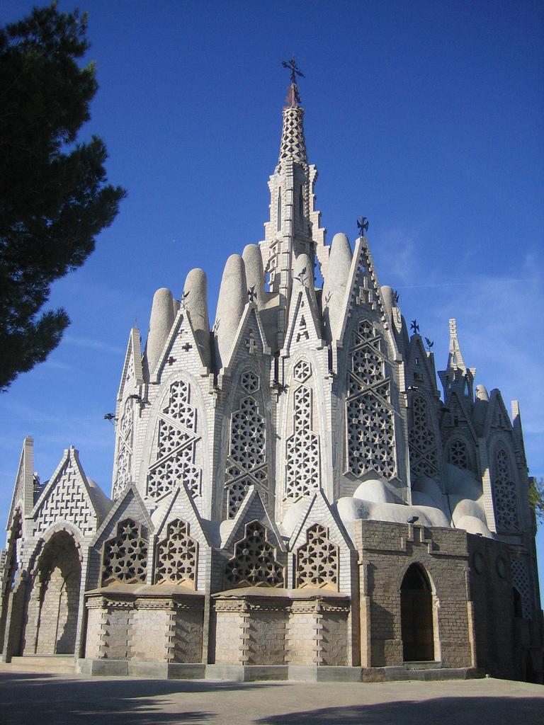 Fitxer:Montferri - Santuari de la Mare de Déu de Montserrat.jpg