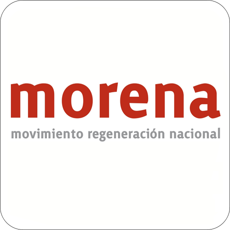 Archivo:Morena Party (Mexico).png