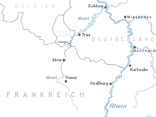 mosel fluss karte File:Moselkarte.png   Wikimedia Commons mosel fluss karte