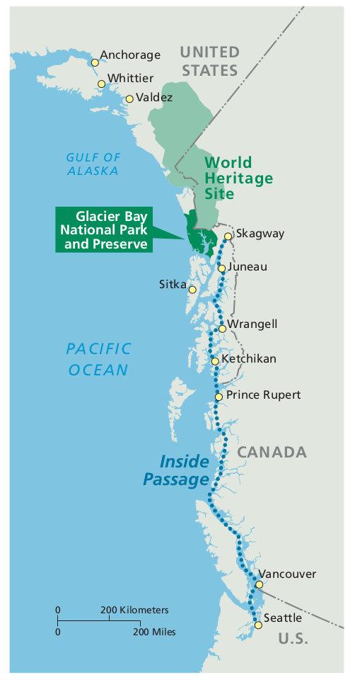 FileNPS glacierbayregionalmapjpg Wikimedia Commons