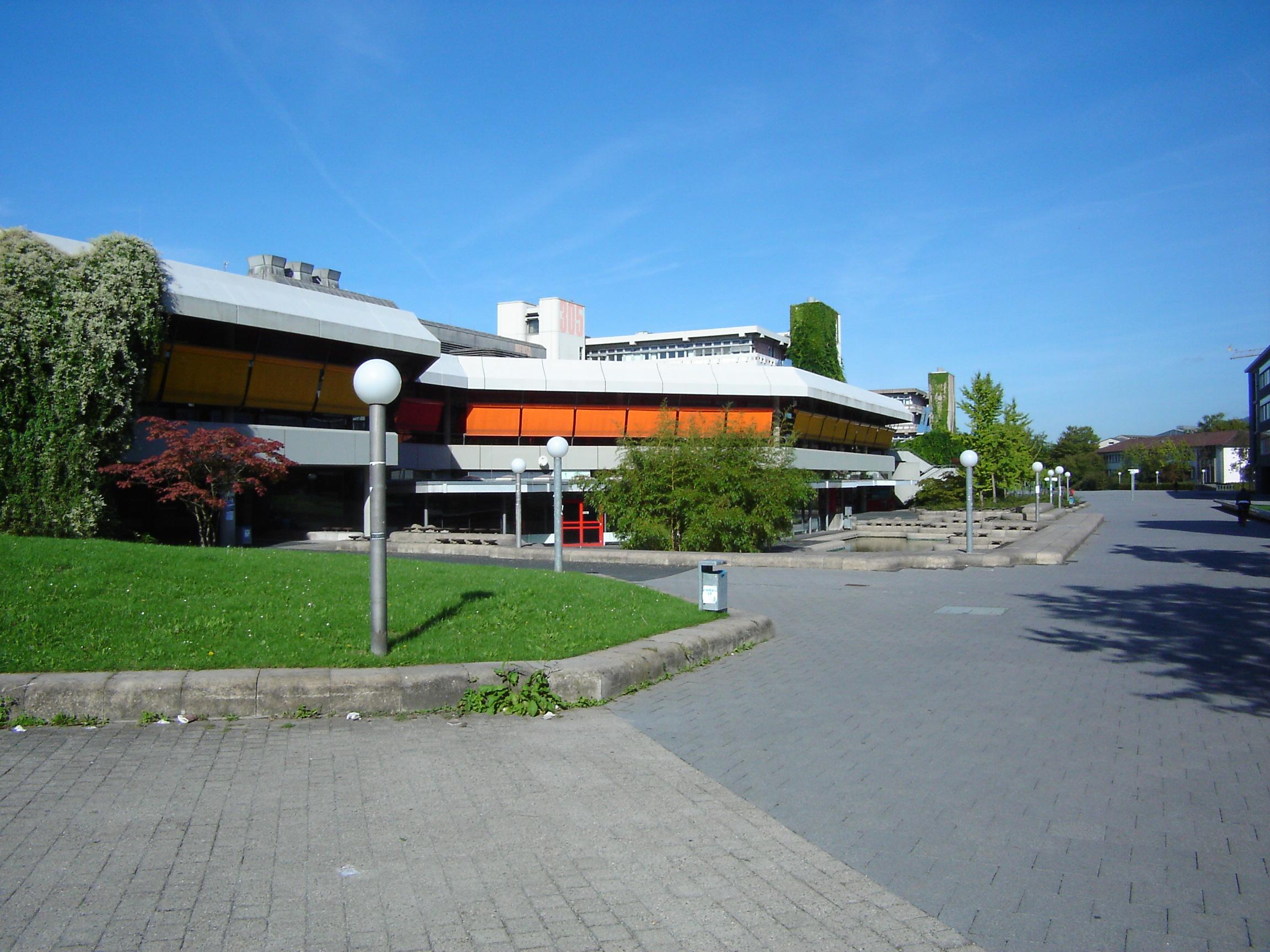 Neuenheimer Feld