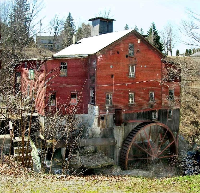 New Hope Mills Complex Wikipedia