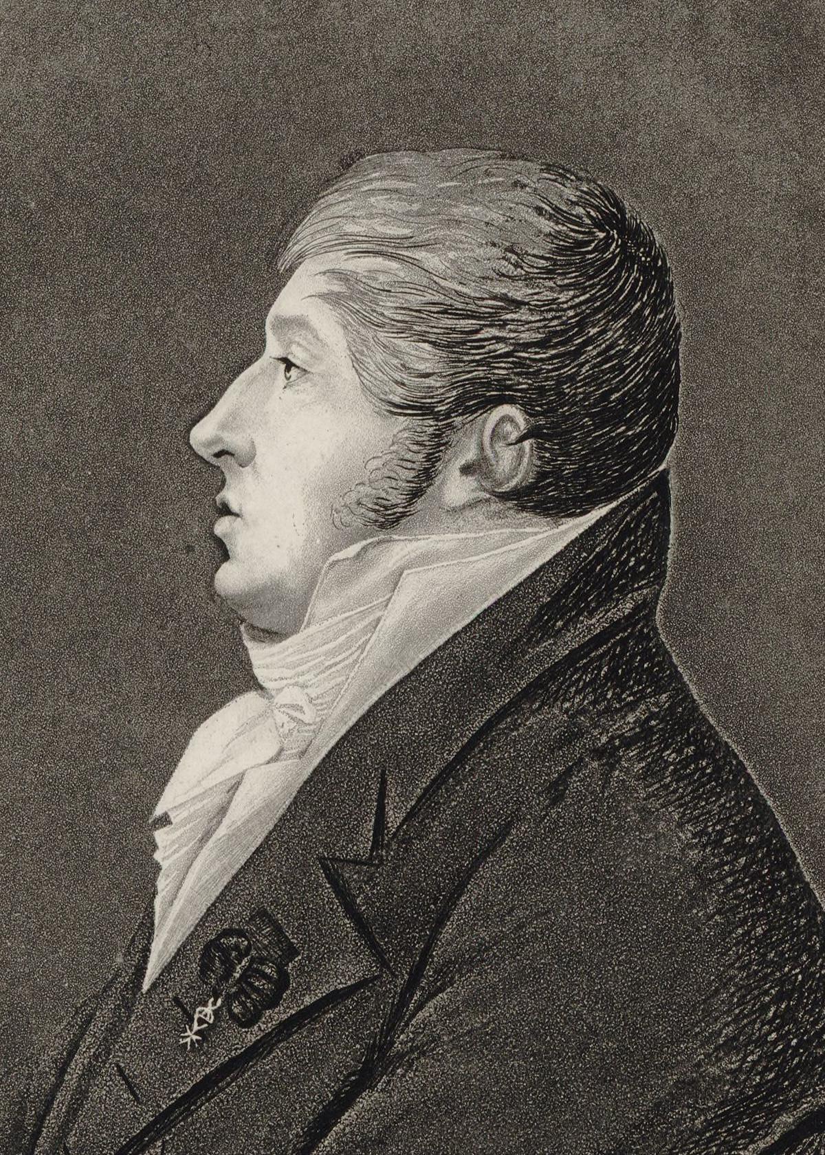 Nicolas Isouard.