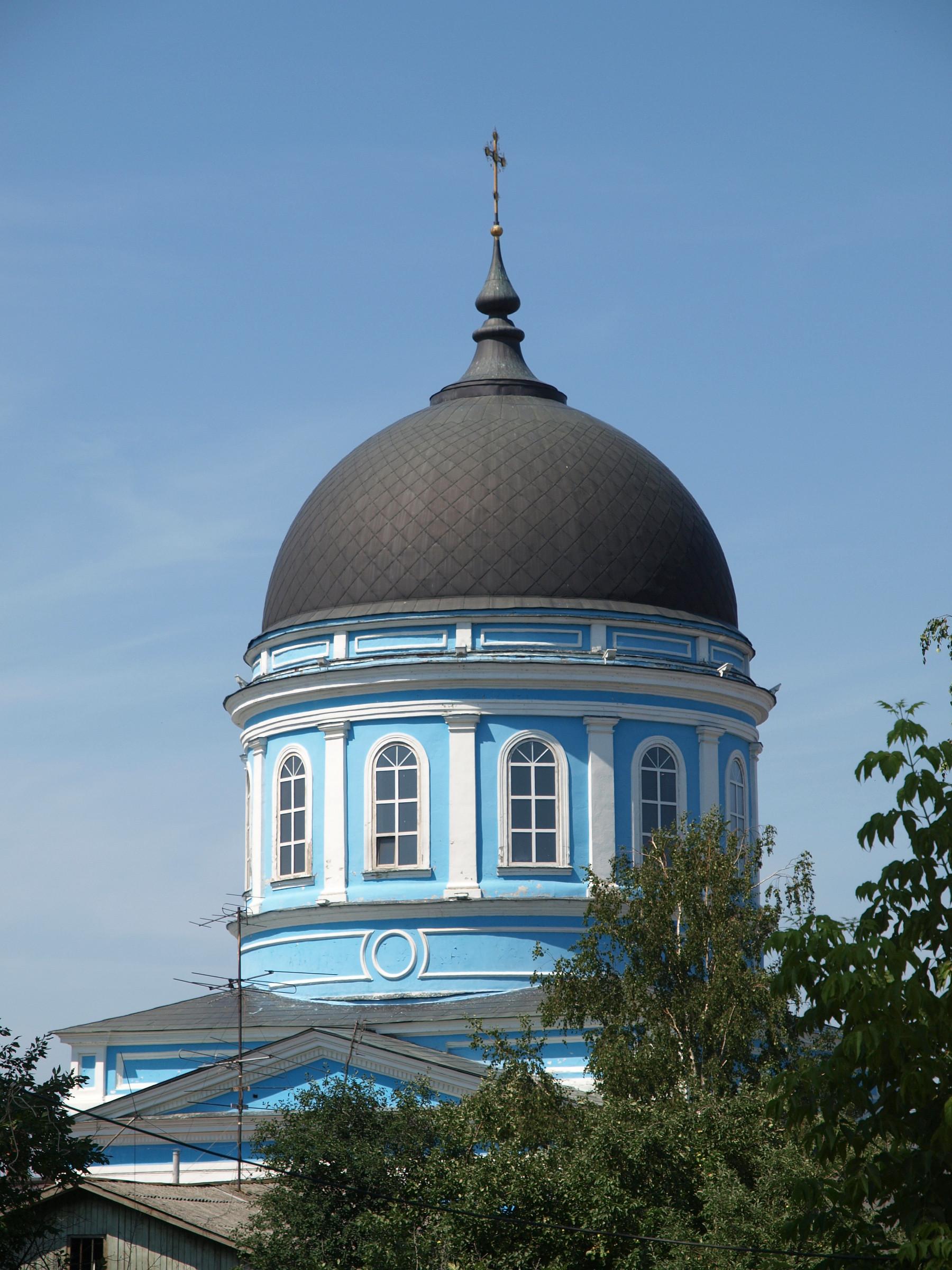 Noginsk Russia  city photos gallery : Noginsk Bogoyavlensky 18 Wikimedia Commons