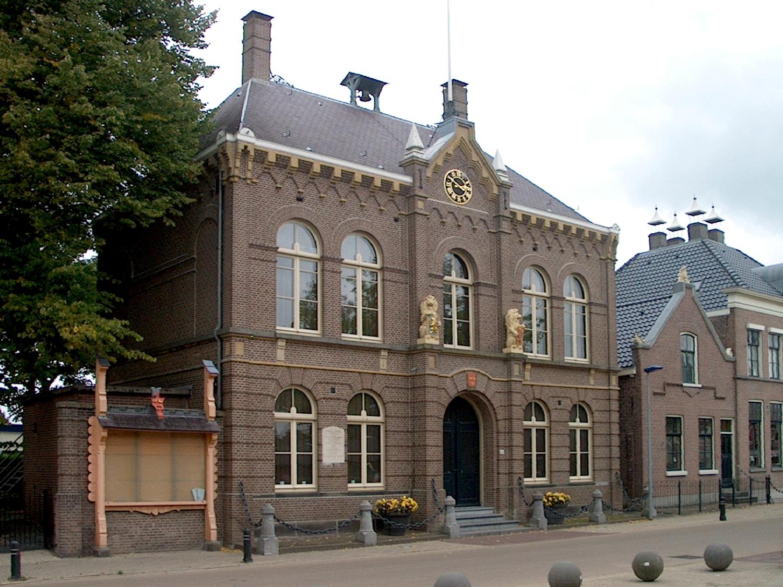 Monument - Rijksmonumenten.nl