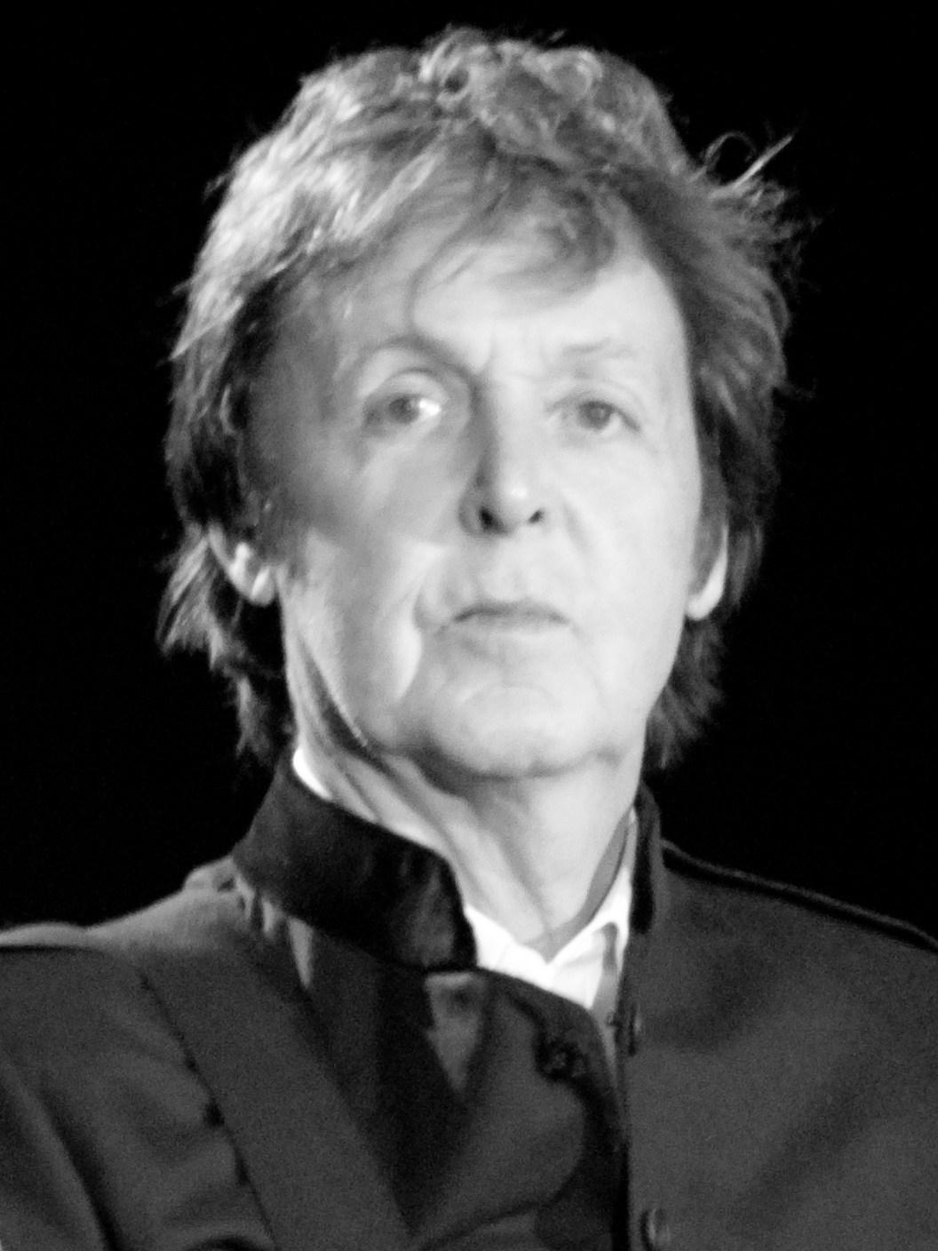 paul marcartny Former beatle paul mccartney has told a british newspaper he believes he once saw god during a psychedelic trip.