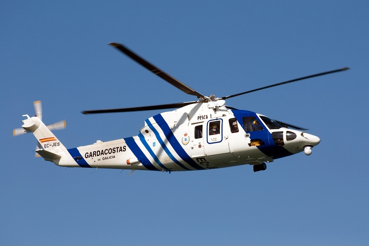 sikorsky s 76 - photo #33