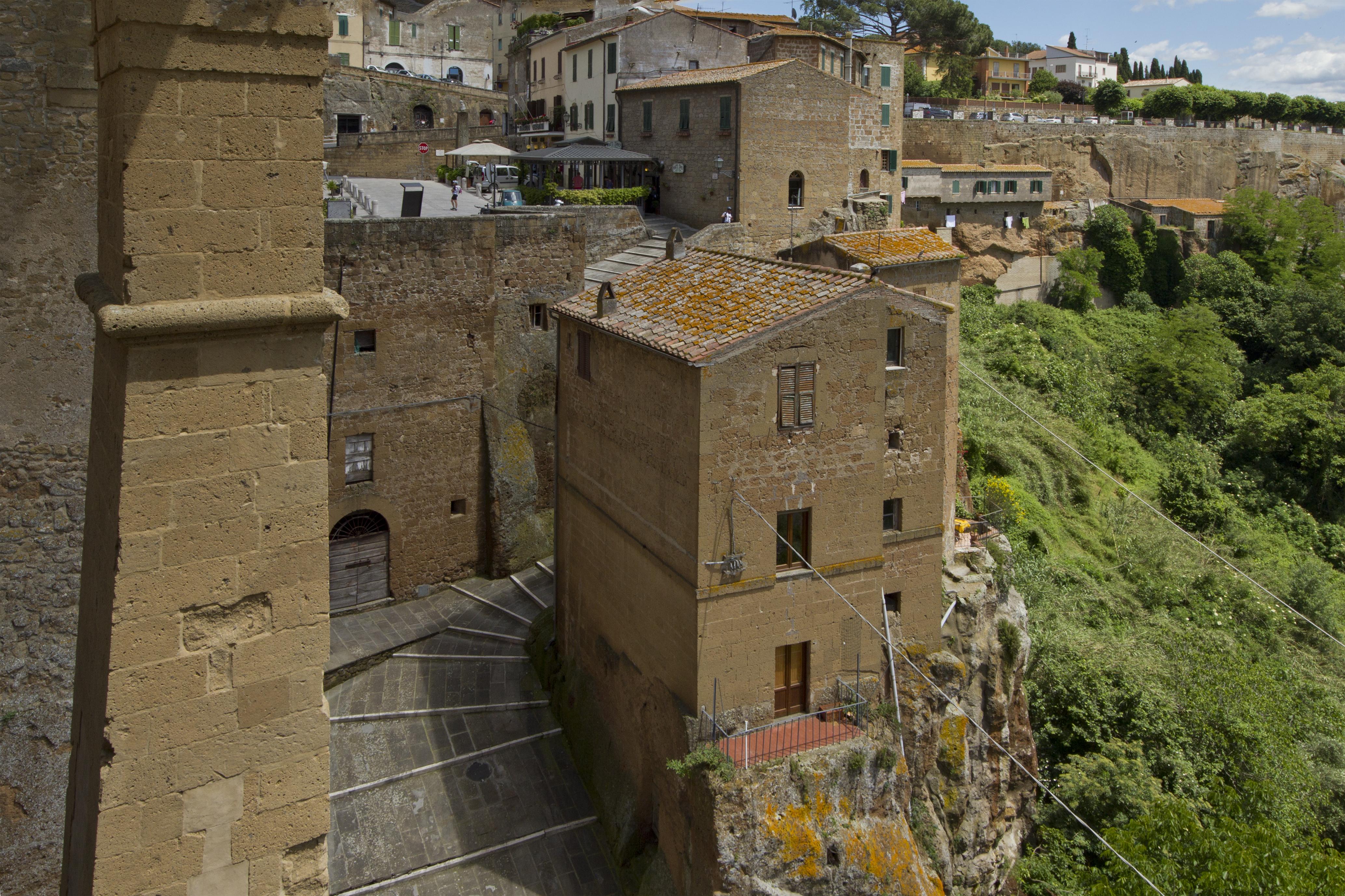 Pitigliano, Grosseto, Italy - panoramio (8).jpg