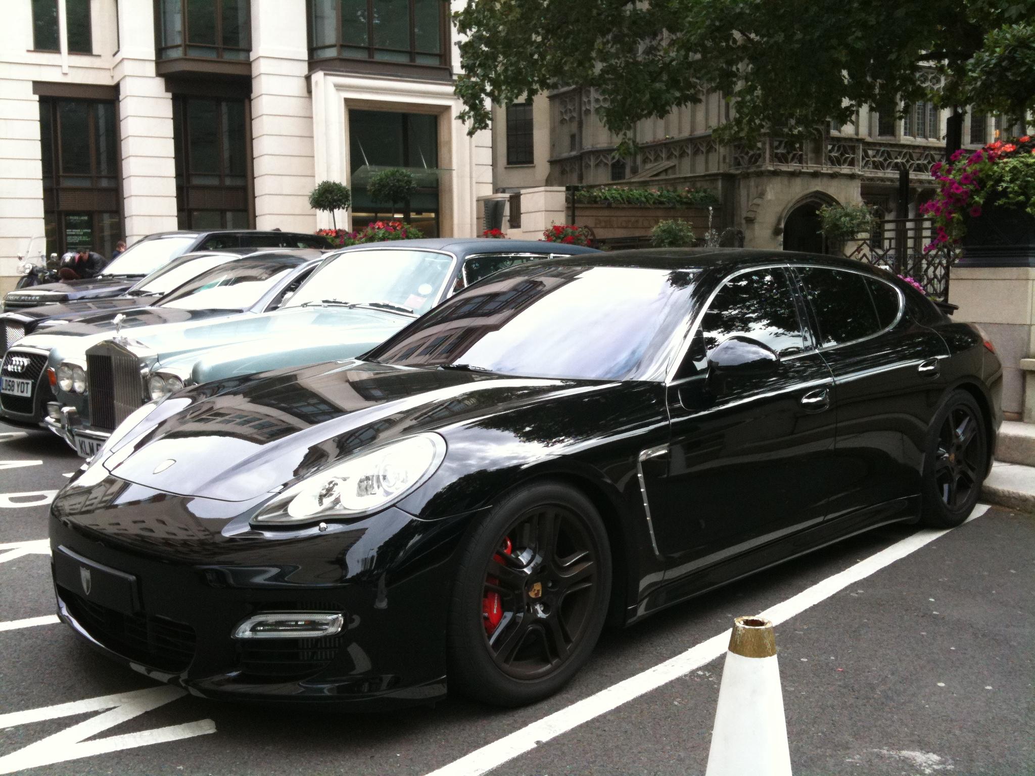 Fichier porsche panamera wikip dia - Porsche panamera 5 portes ...