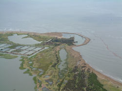 Post-Katrina-Grand-Terre2 Fort Livingston.jpg