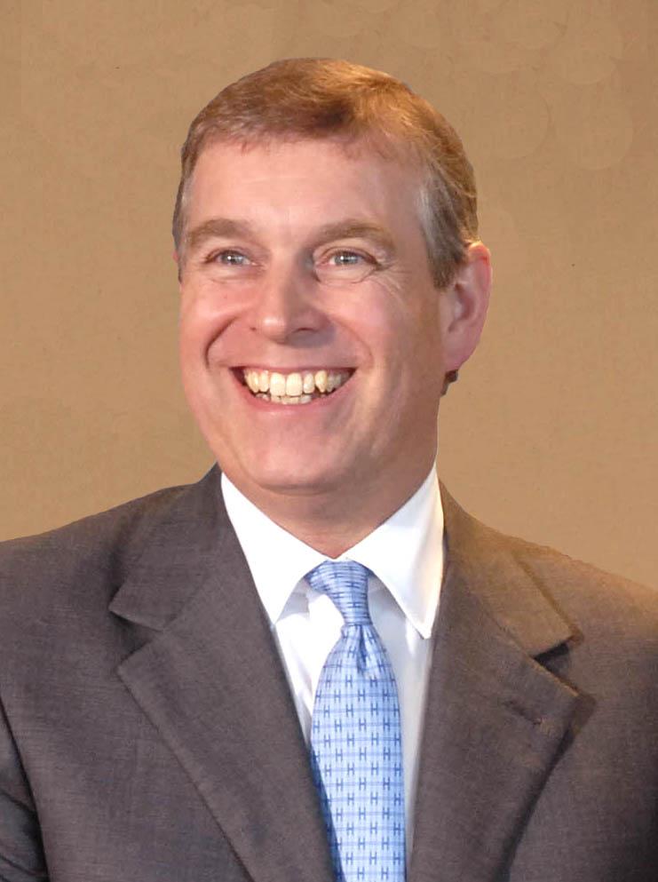 Image result for HRH The Duke of York