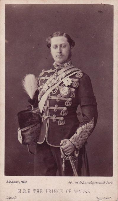 File prince of wales edward 1841 1910 jpg wikimedia for Edoardo viii del regno unito