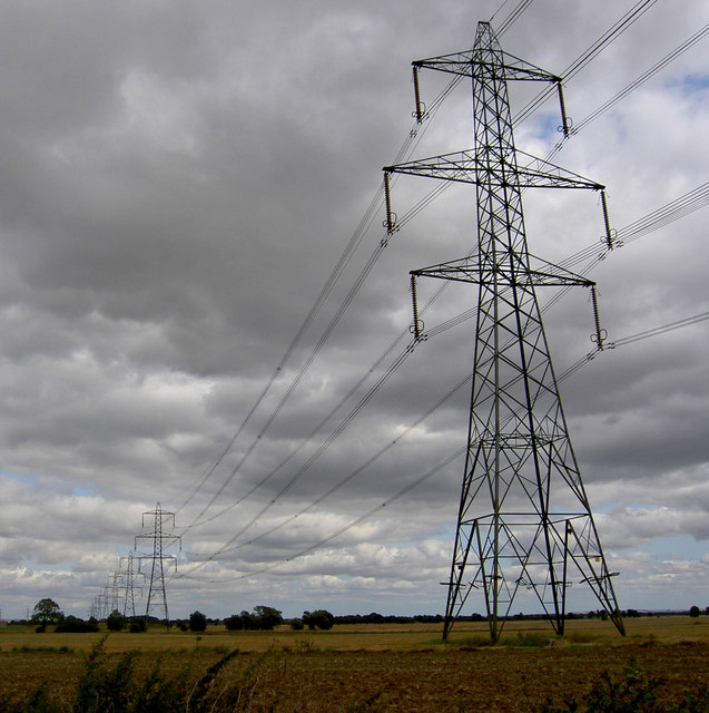 National Grid Unveils First T Pylon Built In Uk as well 1602662 Lattice Steel Transmission Tower likewise Our River Visit additionally File Pylons  pylons and more pylons    geograph org uk   537276 furthermore 2773743. on electricity pylon