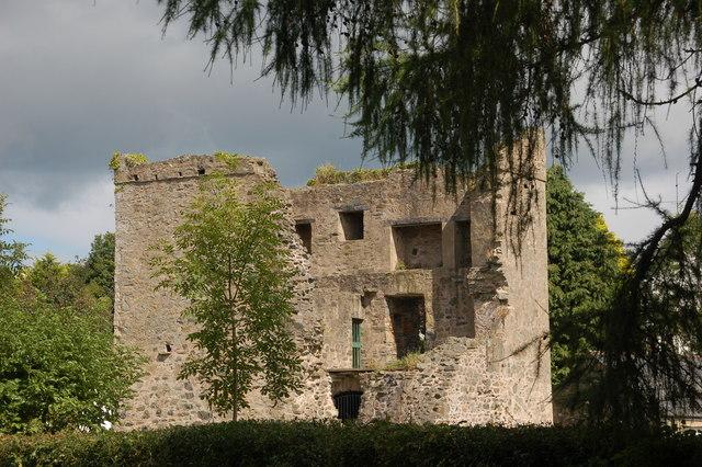 Quoile Castle Wikipedia